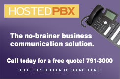 HostedPBX Business Communication Solution from Wavecom Solutions